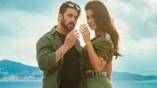Salman Khan-Katrina Kaif resume Tiger 3 shoot; Actors undergo fitness test: Sources
