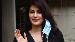 Rhea Chakraborty to sign international projects? Reports: Actress in conversation with…