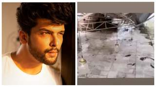 Kushal Tandon in suffering a loss of Rs 20-25 lakhs in damage to his restaurant