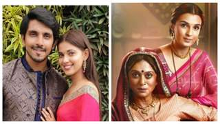 Shiva disappointed with Raavi; Dhara saves Suman in 'Pandya Store'
