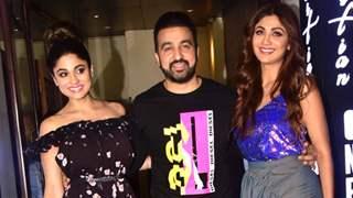 Raj Kundra was working on new app, had plans to cast sister-in-law Shamita Shetty for a film: Gehana Vasisth