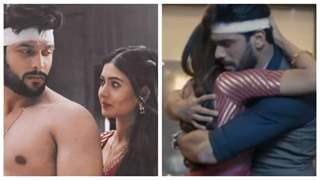 Finally! Raghav and Pallavi confess love to each other in 'Mehndi Hai Rachne Wali'