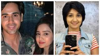 Here's what Randeep Rai has to say about 'Yeh Unn Dino Ki Baat Hai' co-actress Ashi Singh's upcoming show