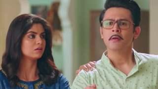 Rajeev and Daljeet in a dilemma in Sony SAB's 'Tera Yaar Hoon Main'