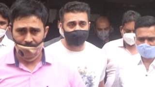 Raj Kundra refuses to cooperate in pornography-related case; Police custody extended: Reports