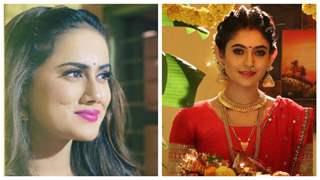 If I were a boy, I would've married Shivangi Khedkar: Rutuja Sawant aka Mansi of 'Mehndi Hai Rachne Wali'