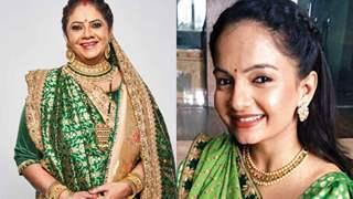 Tera Mera Saath Rahe to clash with Saath Nibhaana Saathiya 2?