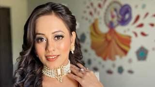 Saath Nibhana Saathiya 2 fame Krutika Desai bags Dangal TV's Crime Alert