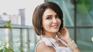 Parull Chaudhry excited to play 'hoity-toity aunt' in 'Bhagya Lakshmi'