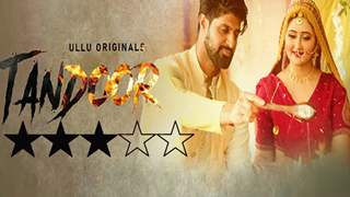 Review: 'Tandoor' works best with smart casting choices having Tanuj Virwani & Rashami Desai