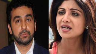 Shilpa Shetty had an argument with Raj & broke down during the raid: reports