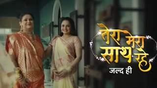 'Tera Mera Saath Rahen' teaser: Giaa Manek is washing the laptop again, or is she?