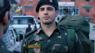 Shershaah trailer: Sidharth Malhotra looks intense as Captain Vikram Batra in this gripping tale of valour!
