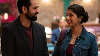 Abhay Deol starrer 'Spin' to premiere on Disney+ Hotstar this Independence Day