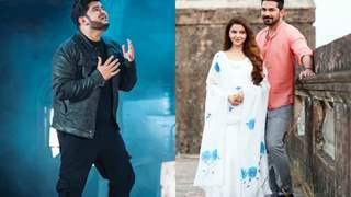 Abhinav Shukla and Rubina Dilaik's music video with Vishal Mishra to release in August