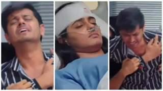 Guilt engulfs Virat; Sai refuses to even see his face in 'Ghum Hai Kisi Ke Pyaar Meiin'