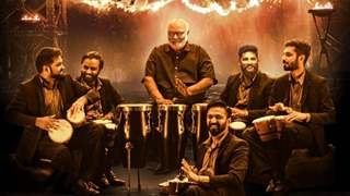 Amit Trivedi, Anirudh Ravichander join forces with MM Keetavani for 'RRR's song Dosti