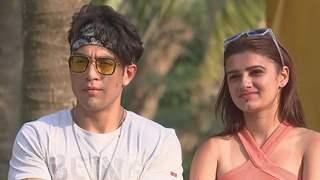MTV Splitsvilla X3: Shivam Sharma and Pallak Yadav to win the upcoming task?