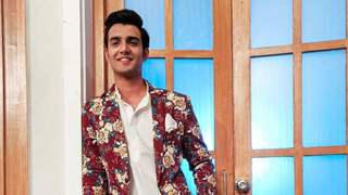 It's a huge responsibility on the new cast as the fans love Meher-Sarab: Adhik Mehta of Choti Sardarni