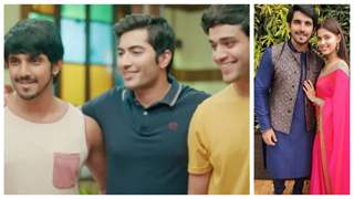 Dev, Shiva and Krish plan a surprise for Dhara-Gautam; Raavi's special gift for Shiva in 'Pandya Store'