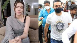 Sherlyn Chopra accuses Raj Kundra of sexual misconduct: He kissed me even though I resisted
