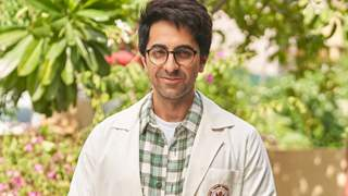 Ayushmann Khurrana reveals why he chose acting as profession...