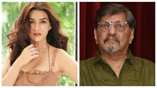 Kriti Sanon and Amol Palekar to join Shahid Kapoor's digital debut project by Raj and DK?