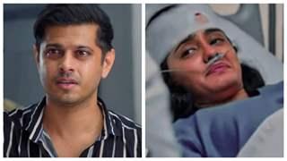 Virat's new plan to pacify Sai's anger in 'Ghum Hai Kisikey Pyaar Meiin'