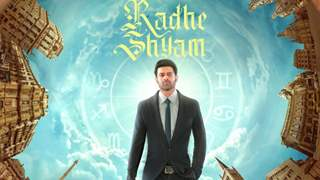 Prabhas unveils new poster of Radhe Shyam, shares 'brand new release date' for his Pan-India film!