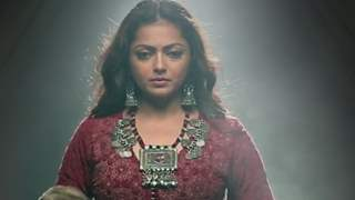 Drashti Dhami on The Empire: I've played a myriad of characters in my years in television but this is a first