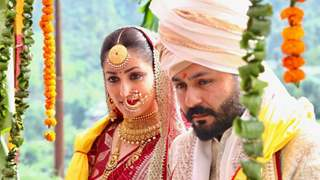 """Yami Gautam and Aditya Dhar didn't plan to get married: """"We were just supposed to get engaged"""""""