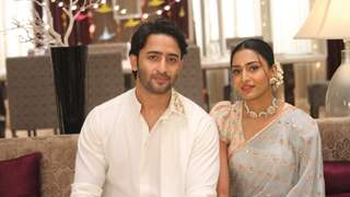 Shaheer Sheikh: Kuch Rang... is relatable, the over-the-top approach needs to make way for reality