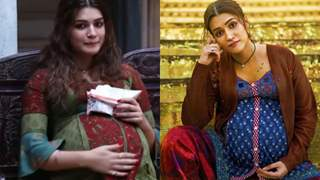 Kriti Sanon opens up about the appreciation received by Mimi, says it was 'literally a piece of my heart'