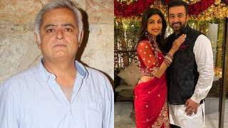 Hansal Mehta defends Shilpa Shetty amid pornography case row; calls out B-townies for isolating her