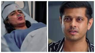 Pakhi receives a last warning; Sai decides to go to Chavan house in 'Ghum Hai Kisikey Pyar Meiin'