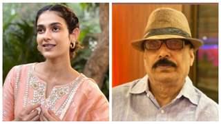 Na Bole Tum Na Maine Kuch Kaha actress Aakanksha Singh's father passes away
