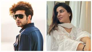 Karan Kundrra and Shraddha Arya roped in for a music video