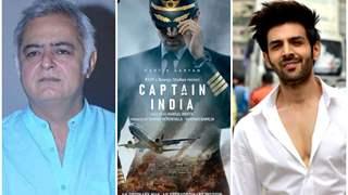 Kartik Aaryan starrer Captain India accused of plagiarism