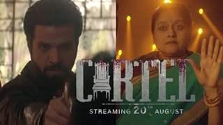 'Cartel' Trailer: A starry ensemble cast including Rithvik, Supriya Pathak & come together for a mafia saga