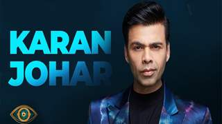 """""""Six weeks inside the BB house? I can't stay without my phone for even an hour"""" – Karan Johar"""