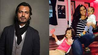 Nawazuddin's first trip with wife Aaliya post reunion happens going to Dubai