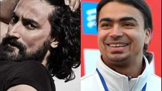 Kunal Kapoor to make a biopic on India's Winter Olympian Shiva Keshavan