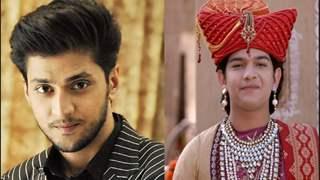 Kinshuk Vaidya on playing grown-up Khanderao in 'Punyashlok Ahilyabai'