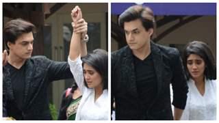 Kartik's big decision; Sirat goes missing in 'Yeh Rishta Kya Kehlata Hai'
