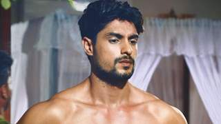 I'm kind of angry on Fateh; it's bothering me: Ankit Gupta of Udariyaan