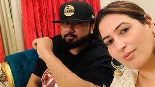 Honey Singh's wife files domestic violence against him