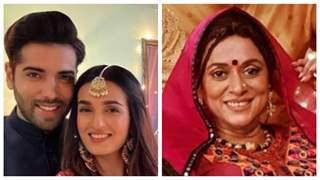 Gautam to save Suman; Dhara's emotional breakdown in Star Plus' show 'Pandya Store'