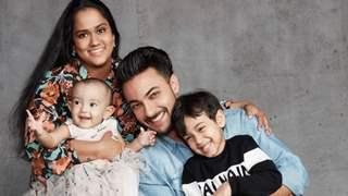 Aayush Sharma shares a glimpse into family trip to Maldives on wife Arpita Khan's birthday!