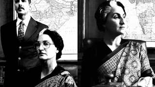 Lara Dutta shares unseen pictures dressed as Indira Gandhi from Bell Bottom; takes the internet by a storm!