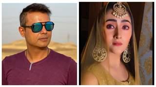 Siddharth Kumar Tewary's show on Lord Krishna ropes in Aditi Sajwan to play Yashoda